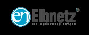 Elbnetz Logo