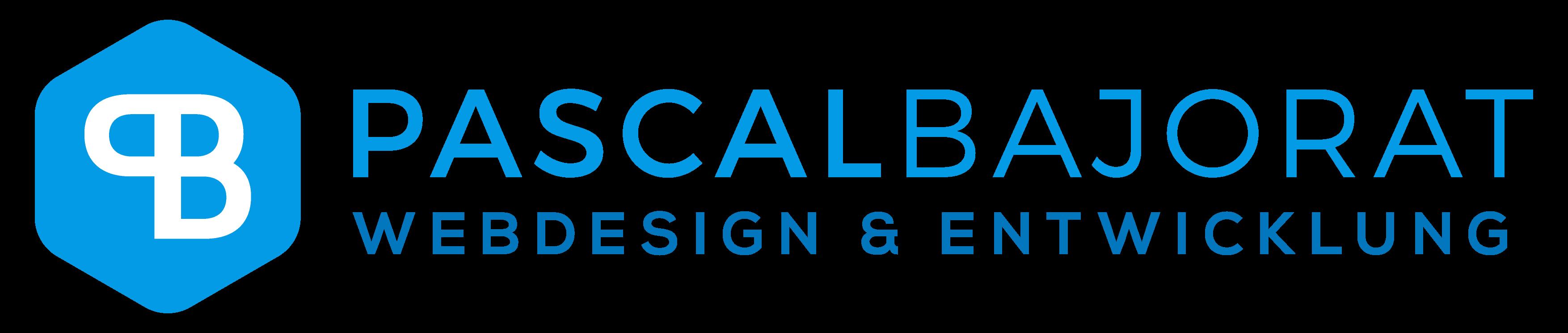 Pascal Bajorat – Webdesign & Entwicklung