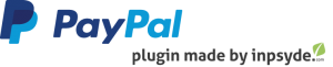 PayPal Plus by Inpsyde